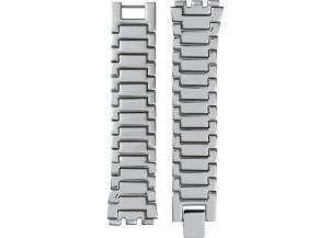 Silver Drawer Strap