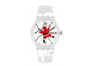 Swatch Hohoouch SUOZ717