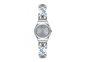 Swatch Silver Hug YSS332G