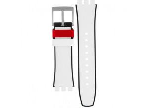 Silicone Rubber Strap