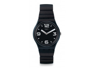 Swatch Blackhot GB299A