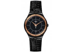 Swatch Black Nachtigall YWB403