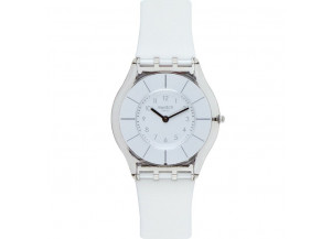 Swatch White Classiness SFK360