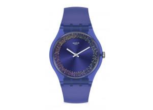 Swatch Purple Rings SUOV106