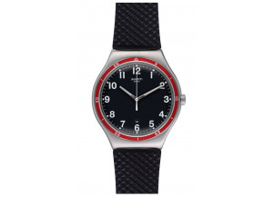 Swatch Red Wheel YWS417